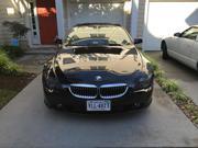 Bmw 650 BMW: 6-Series